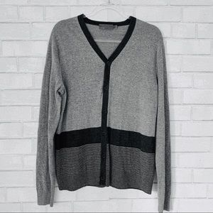 Vince | Cardigan Button Up Sweater
